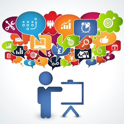 how to integrate a marketing simulation game into your course