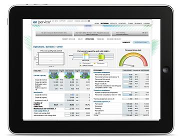 Cesim business simulations iPad compatibility