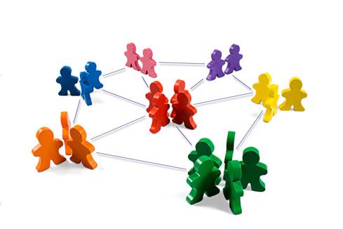 Cesim support network