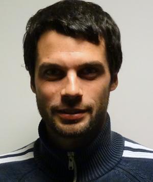 Sylvain Merle