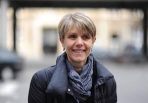 Sylvie Humbert Grenoble Institute of Technology