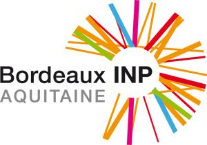 logo Bordeaux INP
