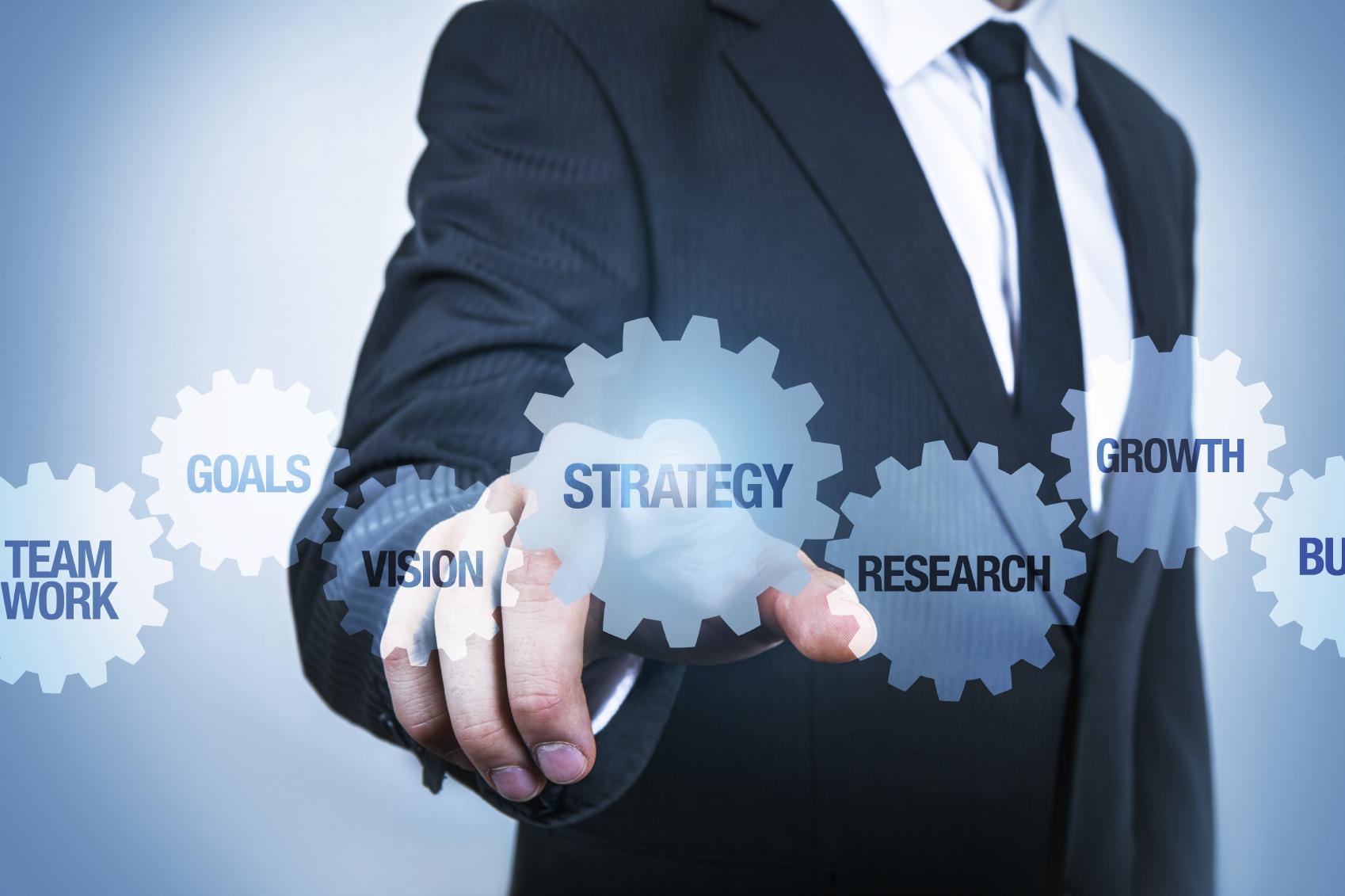 Cesim Strategic Management International Business Simulation