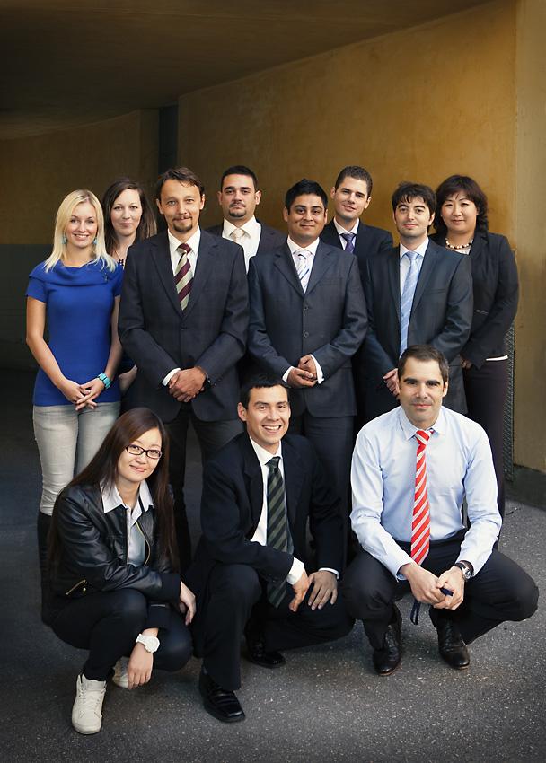 Cesim Business Simulations Team