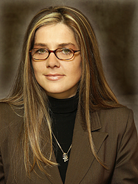 Lorena Bašan using Cesim Business Simulations