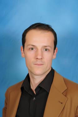Marko Perić using Cesim Business Simulations