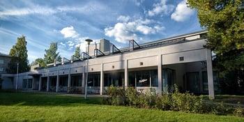 Mikkeli Campus of Aalto University (Finland)