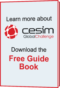 Download the Cesim Global Challenge Free Guide Book
