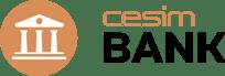 Cesim Bank logo