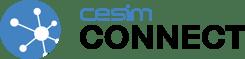 Cesim Connect logo