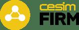 Cesim Firm logo