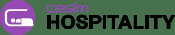 Cesim Hospitality logo