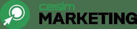 Cesim Marketing logo