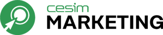 Cesim Marketing logo
