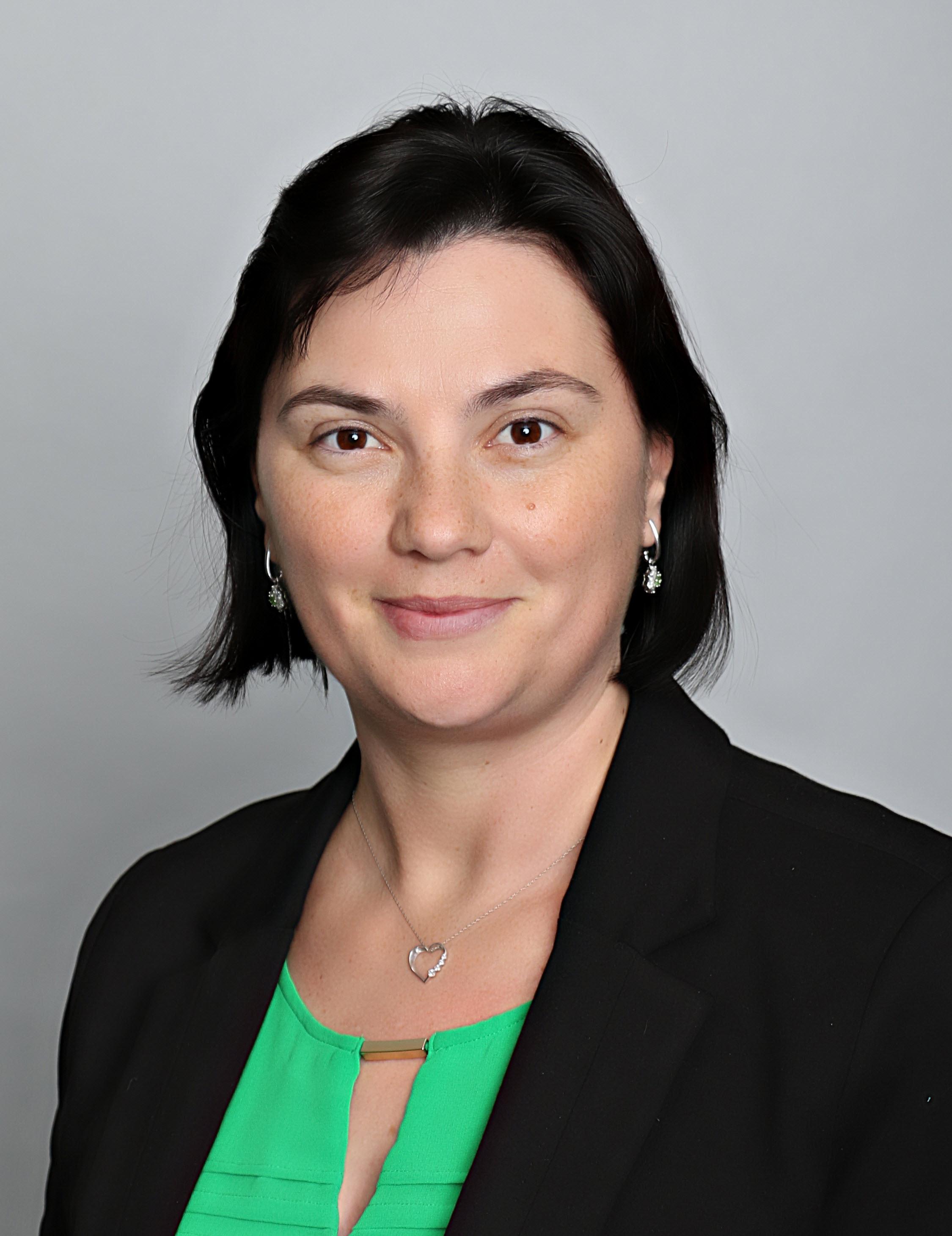 Cristina Ciorna