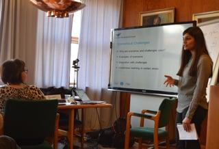 Manisha Kumari Aston Cesim Presentation