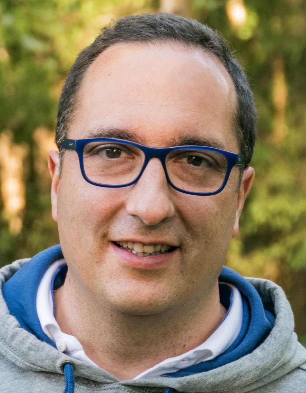 David Palet