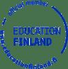 Education Finland logo