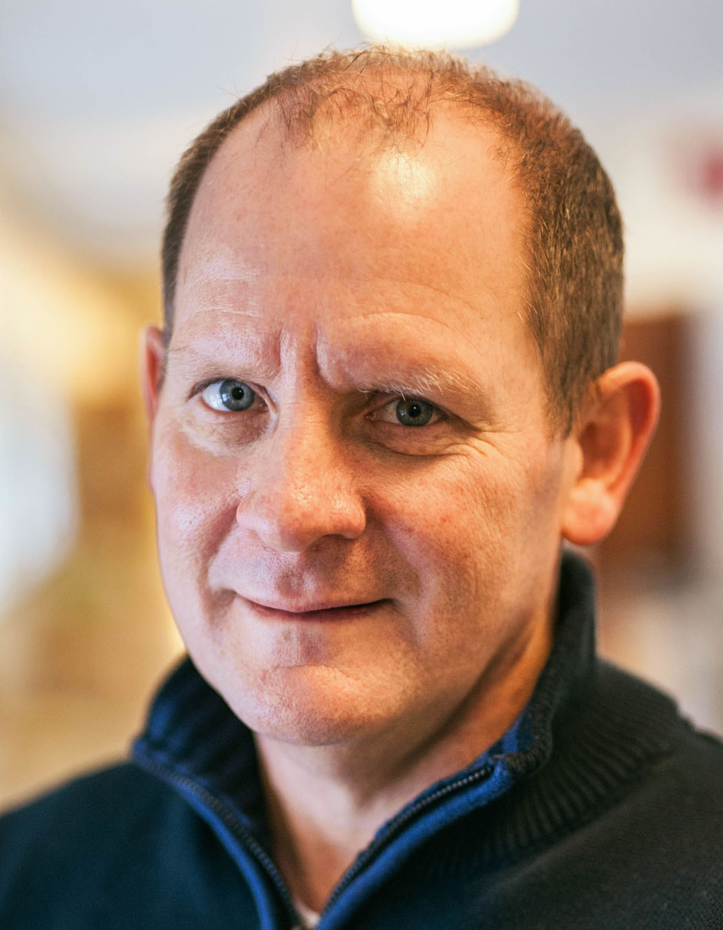Graeme Kirkup