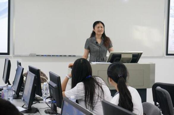 Professor Li from Shenzhen University