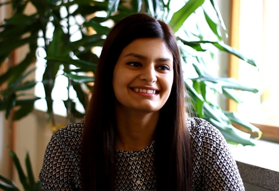 Manisha Kumari Curriculum Developer at Aston University