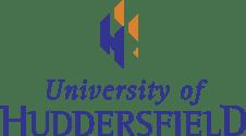 University of Huddersfield logo transparent