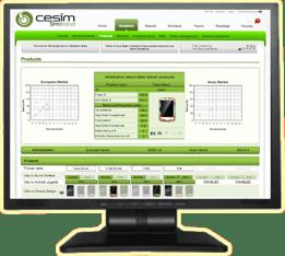 Cesim Business Simulations Marketing Simulation
