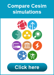 Compare Cesim simulations